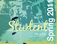 2011 Spring Student Life Guide and Planner