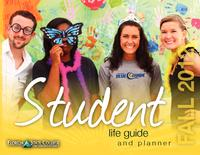 2012 Fall Student Life Guide and Planner