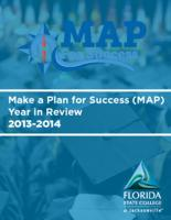 2013-14 MAP Year In Review