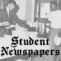 Student Newspapers