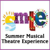 Summer Musical Theatre Experience