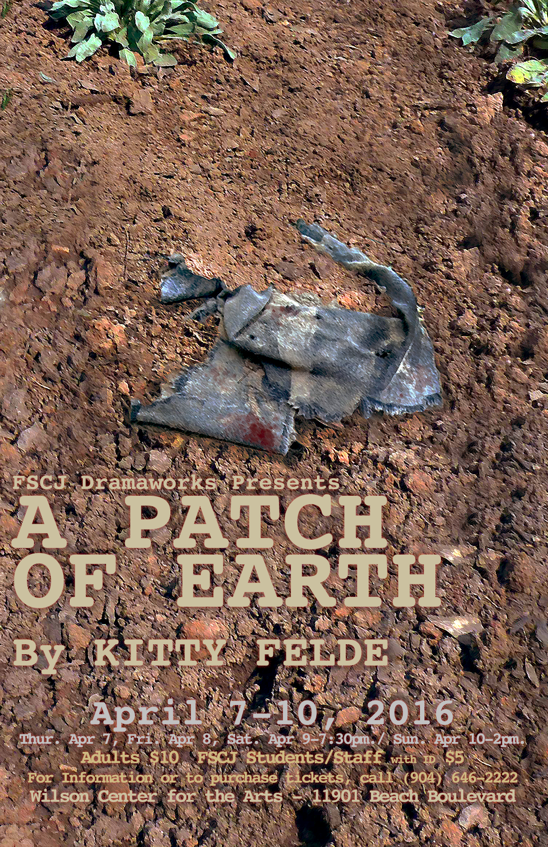 A Patch of Earth